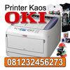 Printer oki a3 white toner