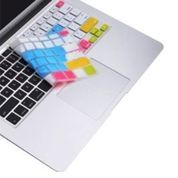 Candy Color Silicone Keyboard Cover Protector Skin Macbook Air 17 inch
