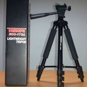 Tripod Takara ECO-173A + Pouch/Tas + U Holder