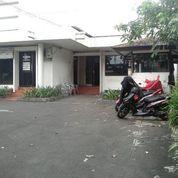 Rumah Pinggir Jalan Cocok Untuk Usaha, di Siliwangi