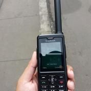 Telepon satelit Thuraya XT Pro fiture lengkap jaringan luas
