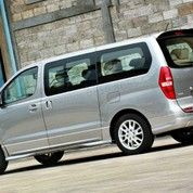 Hyundai H-1 MPV Value For Money