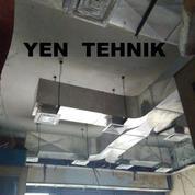 ducting udara sistem