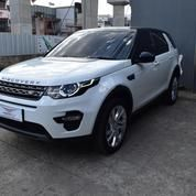 Land Rover Discovery Sport 2.0 Bensin 2015