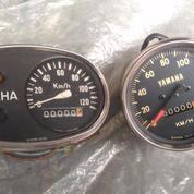 Speedo/Spido Meter Yamaha YL1 Original Baru