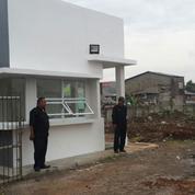 Rumah Murah di Bekasi Minimalis ,Strategis Modern dengan Design Unik Menarik