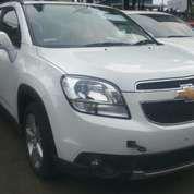 Chevrolet Orlando 1.8l Lt Matik