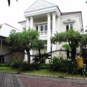 Rumah Wisata Bukit Mas 1 C3-12 Wiyung Surabaya Barat