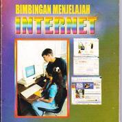 Bimbingan Menjelajah Internet