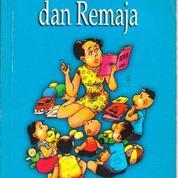 Buku Seksualitas Anak Dan Remaja