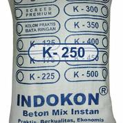 BETON K 250 INSTAN INDOKON