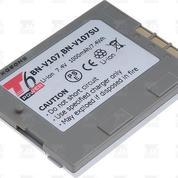 Battery JVC BN-V107