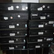 PC DELLL 380 COR 2 DUO 2,8 DDR3