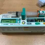 Syringe Pump TERUMO TE-332 (USED)