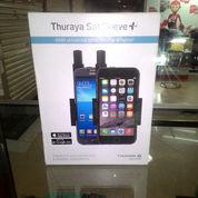 Telepon Satelit Thuraya Satsleeve+ support untuk semua Smartphone