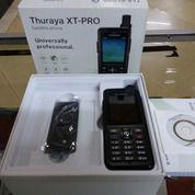 Telepon Satelit Thuraya XT Pro tangguh disegala medan