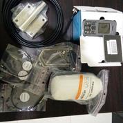 Outdoor Antenna untuk Telepon Satelit Inmarsat, Iridium dan Thuraya