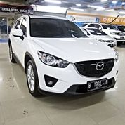 Mazda CX 5 2.5 SKYACTIV GRAND TOURING 19