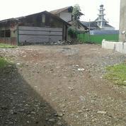 Lahan 700m2 Jl Raya Kopo Bandung Strategis Untuk Usaha & Minimarket