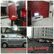 Apartemen Indah Dan Nyaman Emerald Town S.Hatta Bandung