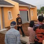 Rumah Murah DP 1% Di Villa Kencana Cikarang,Bekasi