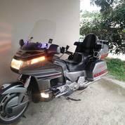 Honda Goldwing Classic