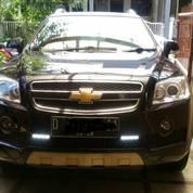 Chevrolet Captiva 2.0 2009