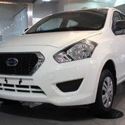 Datsun GO+ Panca T Option