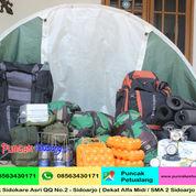 Persewaan Tenda Dome Alat Camping Murah
