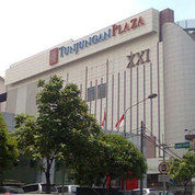 space OfficeTanjungan Plaza - surabaya
