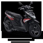 Promo Honda Beat Sporty Cw, Cbs, Cbs, Cbs Iss