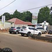 Rumah Minimalis Di Serpong...15 Menit Ke ST. Rawabuntu