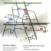15 Menit Ke St. Rawabuntu, 20 Menit Ke Tol BSD-Pondok Indah