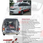 Mobil Ambulance Pedesaan 2017