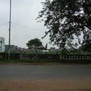 Tanah Komersial Moh. Toha - Tangerang