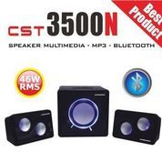 SPEAKER SIMBADDA CST 3500 N, With USB Port & MMC + Bluetooth