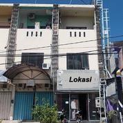 Ruko 3 Lantai Dipusat Bisnis Paling Rame Di Denpasar Bali
