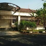 Startegis Rumah Lama Hitung Tanah Di Manyar Jaya