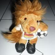 Boneka Merchandise Tim Elite Dunia