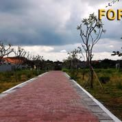 Tanah 2 Are Untuk Villa Di Umalas Lestari