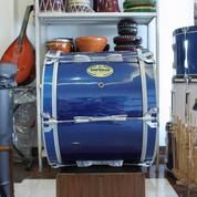 Bass Drum Size 16 Inch Kategori Full Import