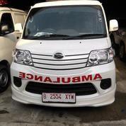 Ambulance Luxio Desa Siaga
