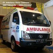 Mobil Ambulance VIP