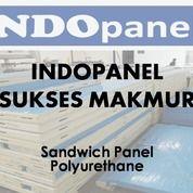 1. Sandwich Panel Indonesia Jakarta Cikarang Karawang Bekasi Bandung INDOPANEL