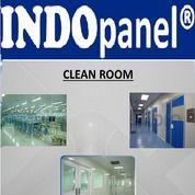 3. Clean Room Indonesia Jakarta Cikarang Karawang Bekasi Bandung: INDOPANEL