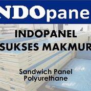 10. Sandwich Panel Polyurethane Indonesia Jakarta Cikarang Karawang Bekasi INDOPANEL