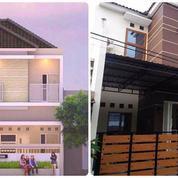 Jasa Desain Rumah MURAH Se-INDONESIA