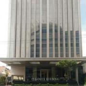 Apartemen Full Furnished Siap Huni WR Louis Kienne Simpang Lima