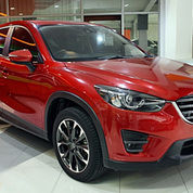 Mazda CX5 2.5 SKYACTIV GRAND TOURING 19 AT