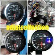 Speedo Meter Variasi Dgn Indikator